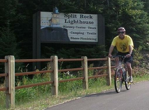 Gitch-Gami State Trail